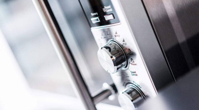 Gastro Mikrowelle vs haushaltsmikrowelle