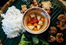 Eröffnung eines asiatischen Restaurants