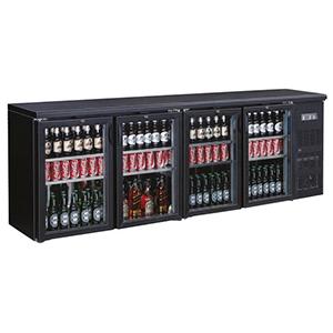 Flaschenkühltische