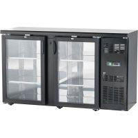 Bar Display Counter Cooler GT30UB 350 Liter 2 Flügeltüren g21382 kaufen