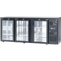 Bar Display Counter Cooler 537 Liter 3 Flügeltüren g21383 kaufen