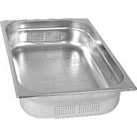 Gastronormbehälter Serie STANDARD gelocht g27580 kaufen