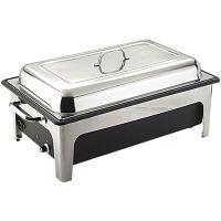 Elektro-Chafing Dish inkl. GN 1/1 Behälter (100 mm)  kaufen