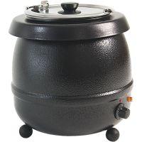 Elektrischer Suppentopf 10 Liter  kaufen