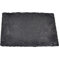 Fingerfood Schieferplatte quadratisch g27627 kaufen