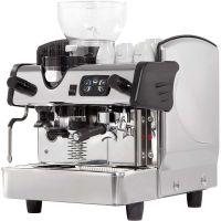 Expobar Eingruppige Siebträgermaschine mit Kaffeemühle g27834 kaufen