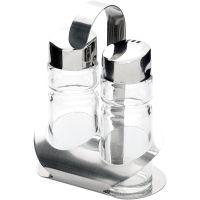 Menage 2-teilig Salz/Pfeffer Höhe 115 mm  kaufen
