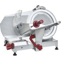 OHAUS Aufschnittmaschine Ø 300 mm  kaufen
