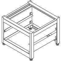 Untergestell für Stalgast Universal oder Digital Geschirrspülmaschinen g34803 kaufen