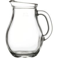 Karaffe aus Glas 0,5 Liter  kaufen