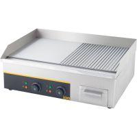 GREDIL Elektro-Griddleplatte glatt/gerillt g42030 kaufen