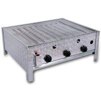 Gas Gastrogrill Tischgerät 3 Brenner g41186 kaufen