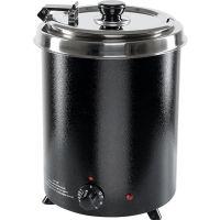 Elektrischer Suppentopf gerade Form 5,7 Liter  kaufen