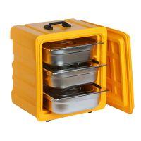 Thermobox 50 1/2 GN-Maß - 19,5 Liter g45392 kaufen