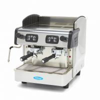 Maxima Espresso-Kaffeemaschine Elegance Gruppo 2 g50857 kaufen
