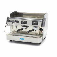 Maxima Espresso-Kaffeemaschine Elegance Gruppo 2 Grande g50858 kaufen