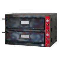 Elektro Pizzaofen Rustikal E99/RVT für 18 Pizzen Ø 300 mm  kaufen