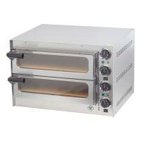 Elektro Pizzaofen FP-67R 2 Backkammern  kaufen