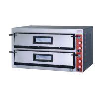 Elektro Pizzaofen Vollschamott FR108-66-A 2x 6 Pizzen  kaufen