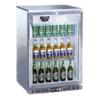 Flaschenkühler LG-138SS silber 138 L g14829 kaufen