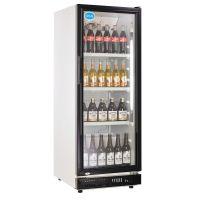 Flaschenkühlschrank LG-230BB schwarz 230 L g14835 kaufen