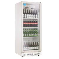 Flaschenkühlschrank LG-310 weiß 310 L  kaufen