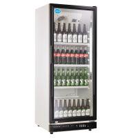 Flaschenkühlschrank LG-310BB schwarz 310 L g14837 kaufen