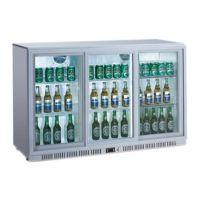 Flaschenkühler LG-330S silber 330 L g14840 kaufen