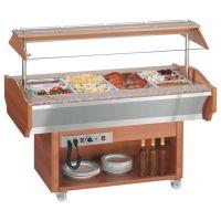 Gastro Buffet HOT GN 4/1 mit Rollen g15082 kaufen