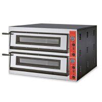 Elektro Pizzaofen Edelstahl E99/AVT für 18 Pizzen Ø 300 mm  kaufen