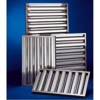 Flammschutzfilter Bauart A 400x400x25 mm g12016 kaufen
