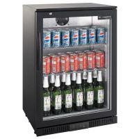 Flaschenkühler LG-138 schwarz 138 L g14828 kaufen