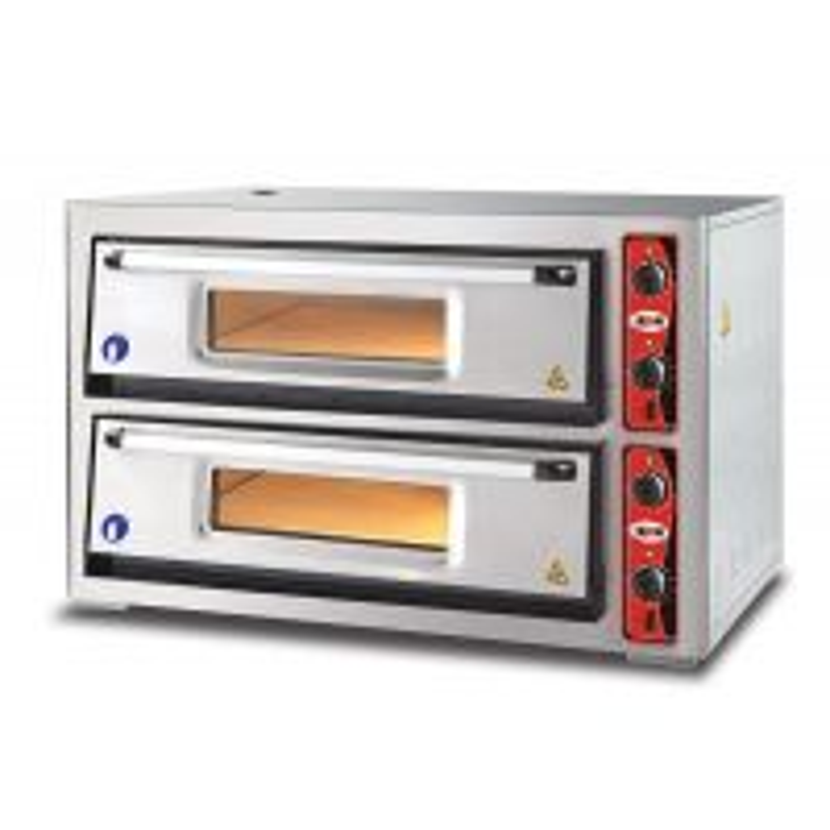GMG Pizzaofen PF 9292 DE CLASSIC 9+9 Pizzen Ø 30 cm g44050 kaufen