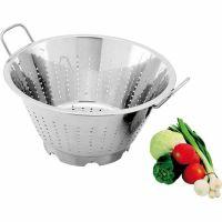 Gemüseseiher konisch poliert g17023 kaufen