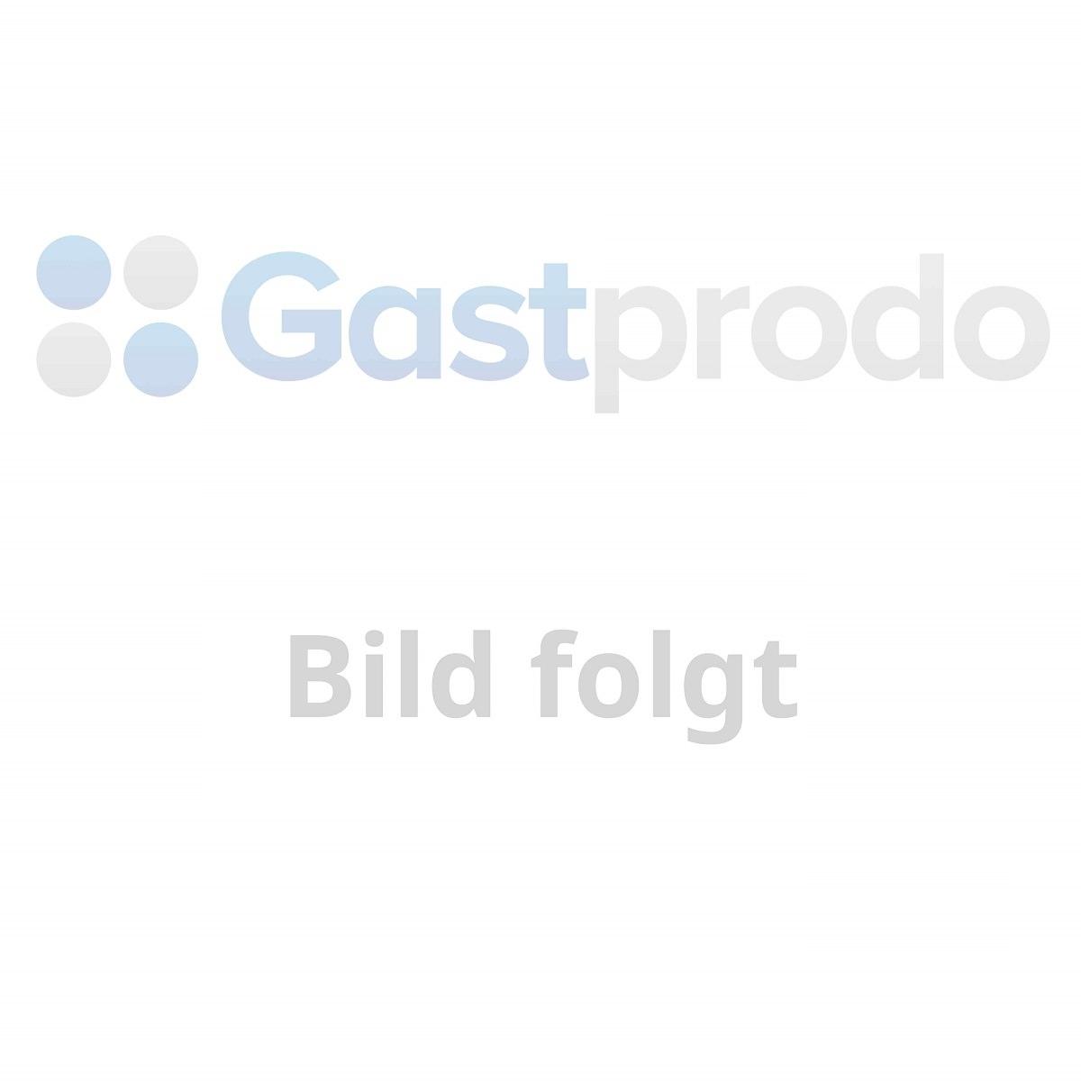 Edelstahl Mülleimer 60 Liter  kaufen