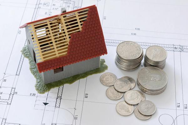 Baufinanzierung: Hightech im modernen Gewand