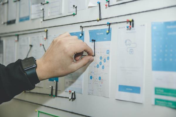 Planung von Personal und Wareneinsatz - warum beide Aspekte direkt die Wettbewerbsfähigkeit beeinflussen
